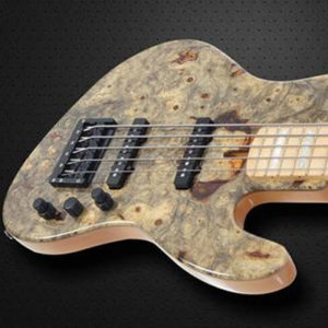 Artisan Bass Works