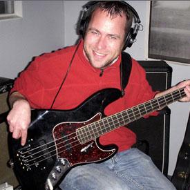 Jeremy Nivison