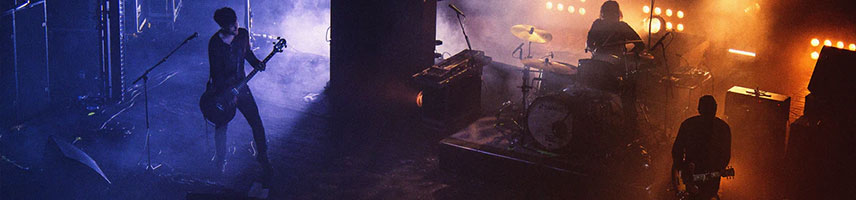 Goth Rock Bass LInes